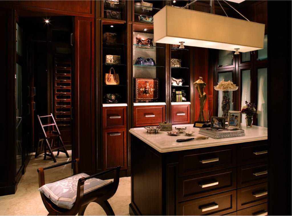 Versatile, Classical, and Timeless Elegant Custom Closets to help organize life