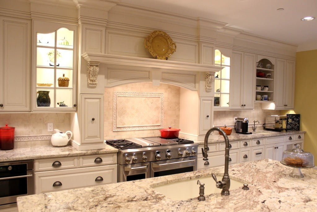 How to Survive Your Kitchen Remodel
