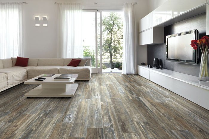 Boardwalk - Porcelain Tile by Mediterranea USA