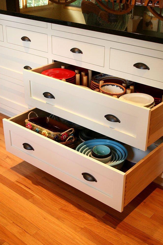 Storage-Drawers