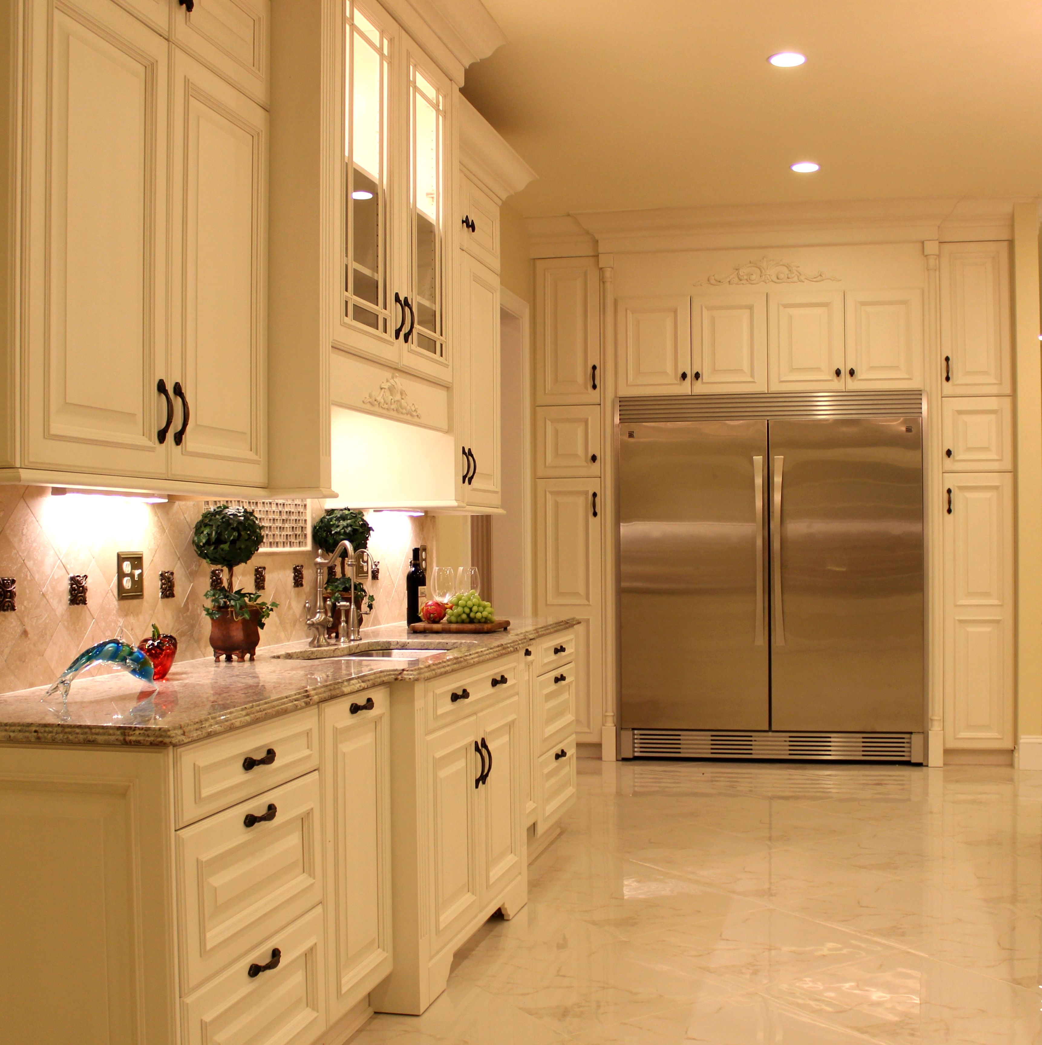 Grandior, Maryland's Premier Kitchen & Bath Interior