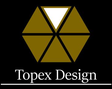 TopexDesignLogo