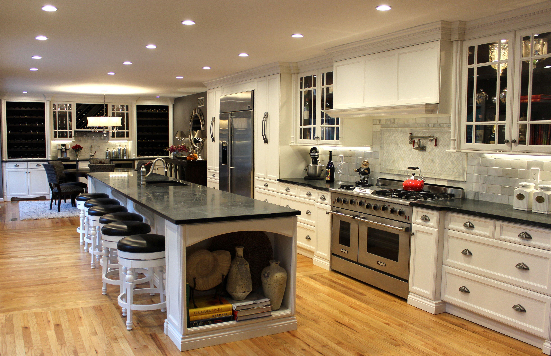 Custom Kitchen Design Remodeling In Maryland Dc