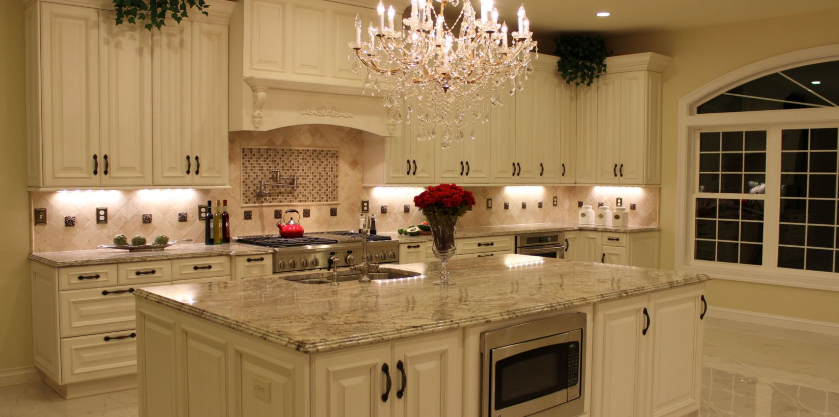 Grandior Kitchens | Designing a kosher kitchen with careful ...