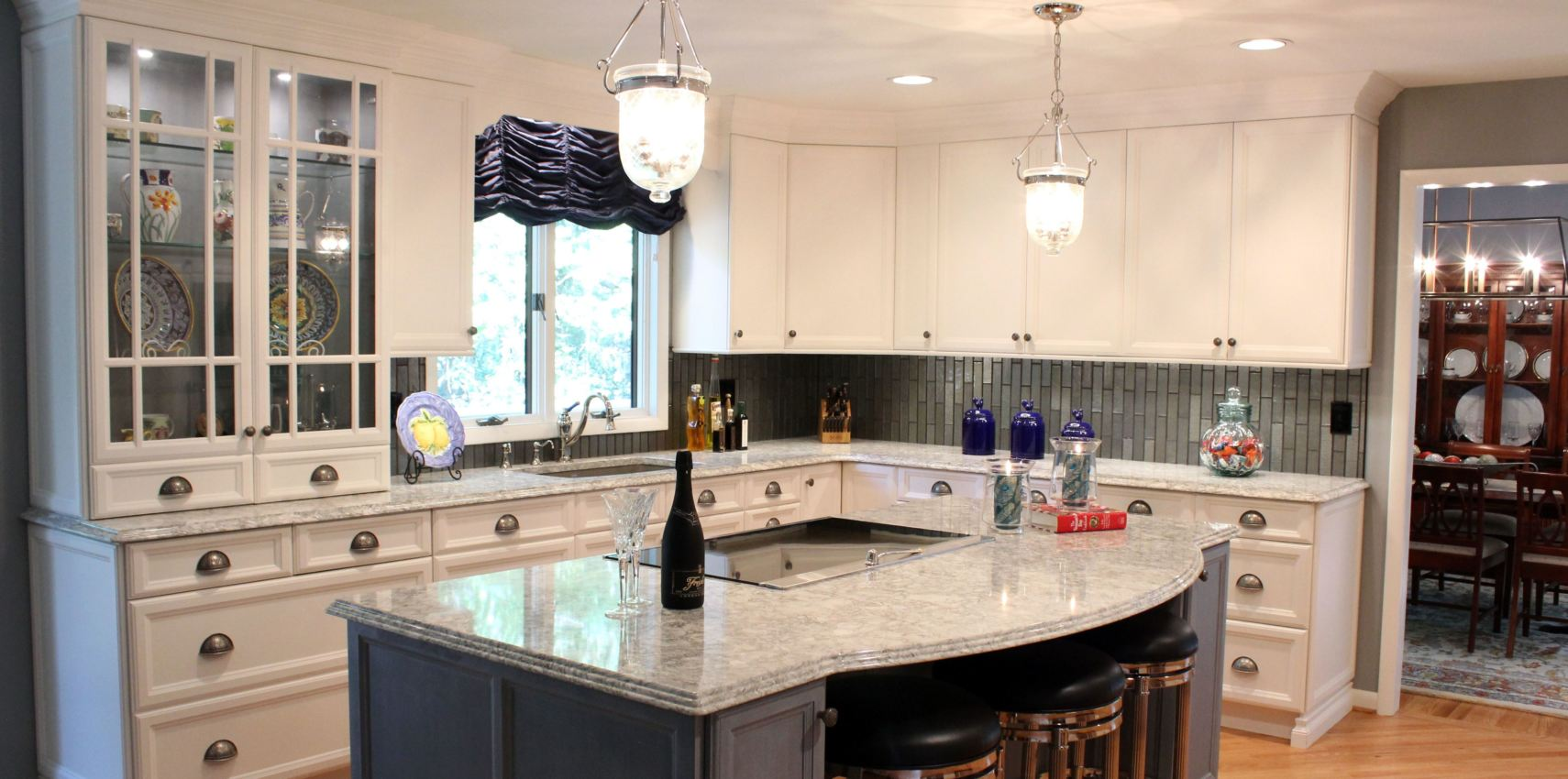 Grandior Kitchen Bath Design Remodeling Cabinetry
